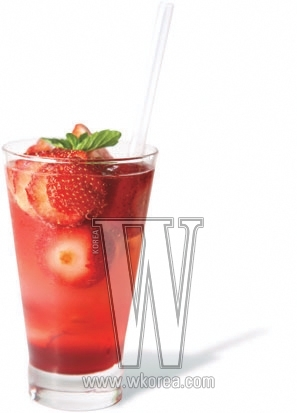Strawberry Ade