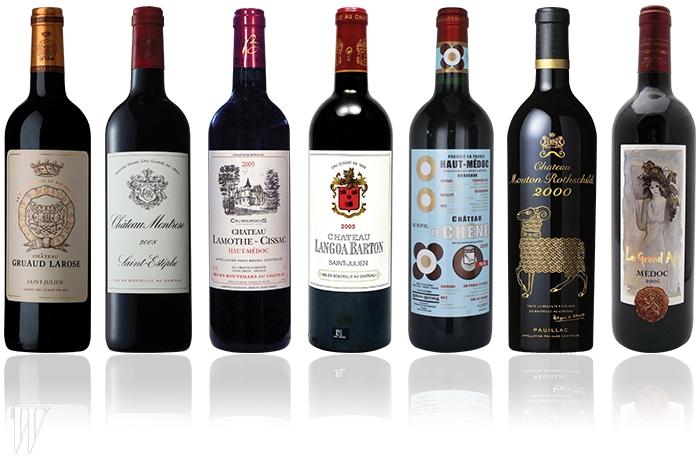 와이너리의 규모와 제조 방식도, 그 결과물인 와인의 맛과 가격대도 다양해서 선택의 폭이 넓다는 것이 메독 와인의 매력이다.