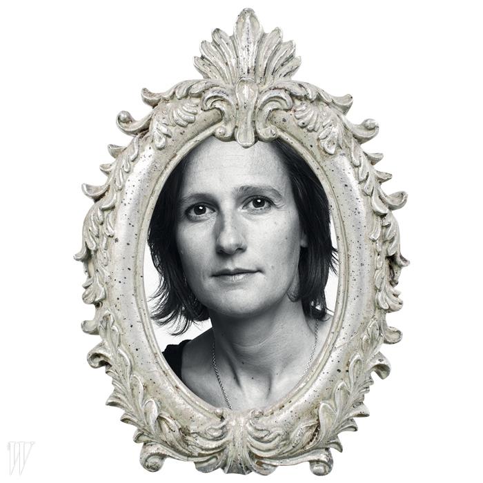 조향사 안느 플리포.