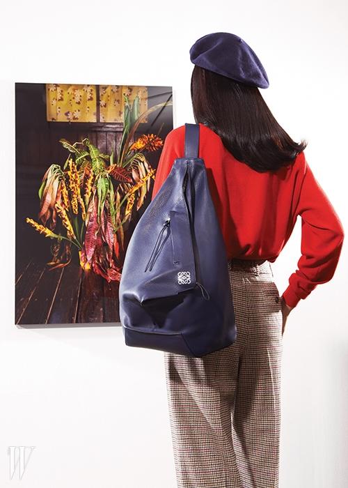 나타샤 르쉬에르(Natacha Lesueur)COURTESY THE ARTIST