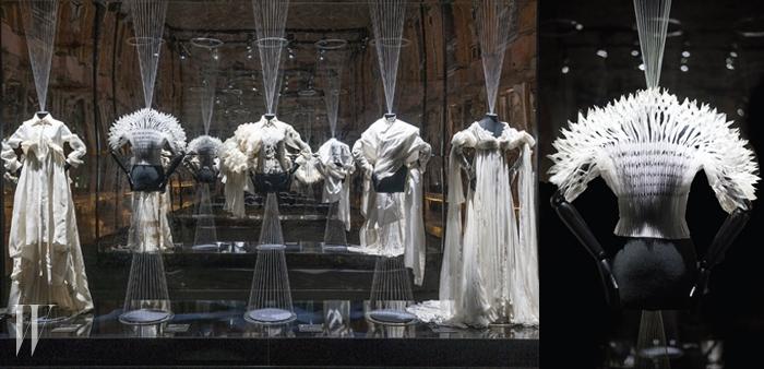 장인에게 바치는 헌사제목_ The White Shirt According to Me. Gianfranco Ferre일자_ 3/10~4/1장소_ Palazzo Reale, Milan