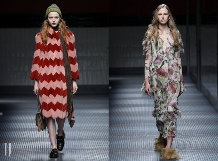 Gucci 2015 F/W Woman Collection