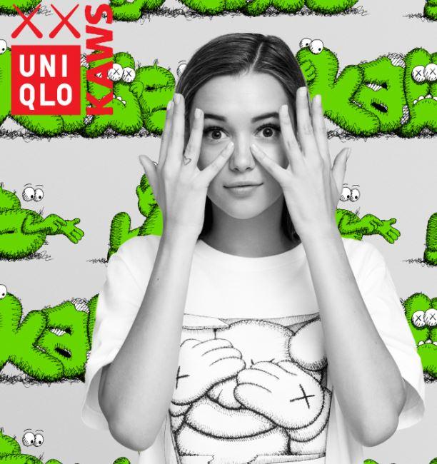 사진자료3_유니클로, 팝아티스트 카우스와 함께 UT x KAWS 콜라보레이션 진행!
