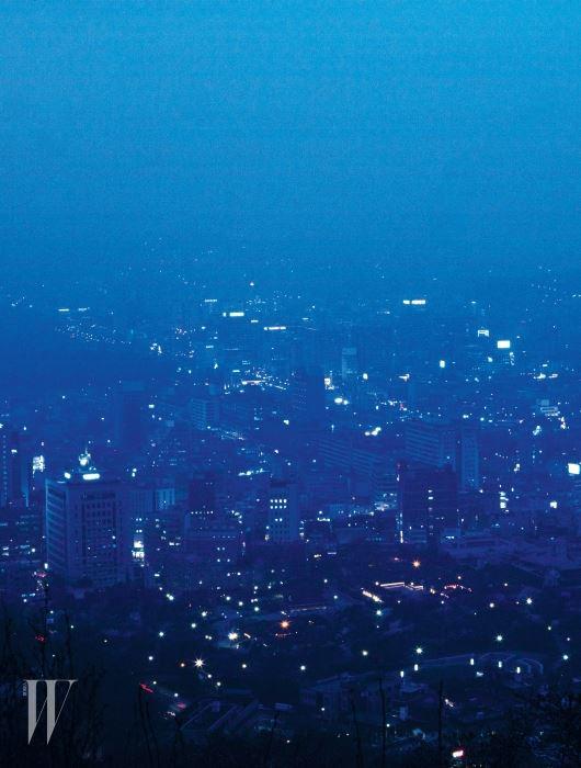 남산, 2016.