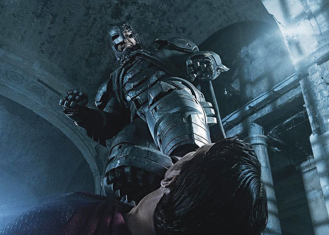 배트맨 (2)