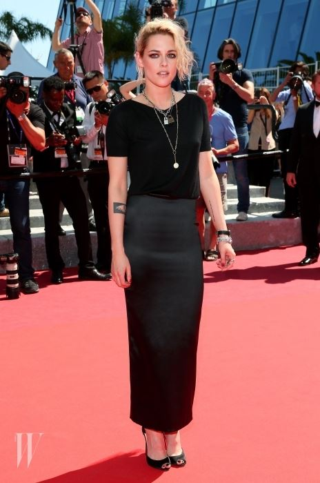 CANNES, FRANCE - MAY 15:  Actress premiere during the 69th annual Cannes Film Festival at the Palais des Festivals on May 15, 2016 in Cannes, France.  (Photo by Gisela Schober/Getty Images)