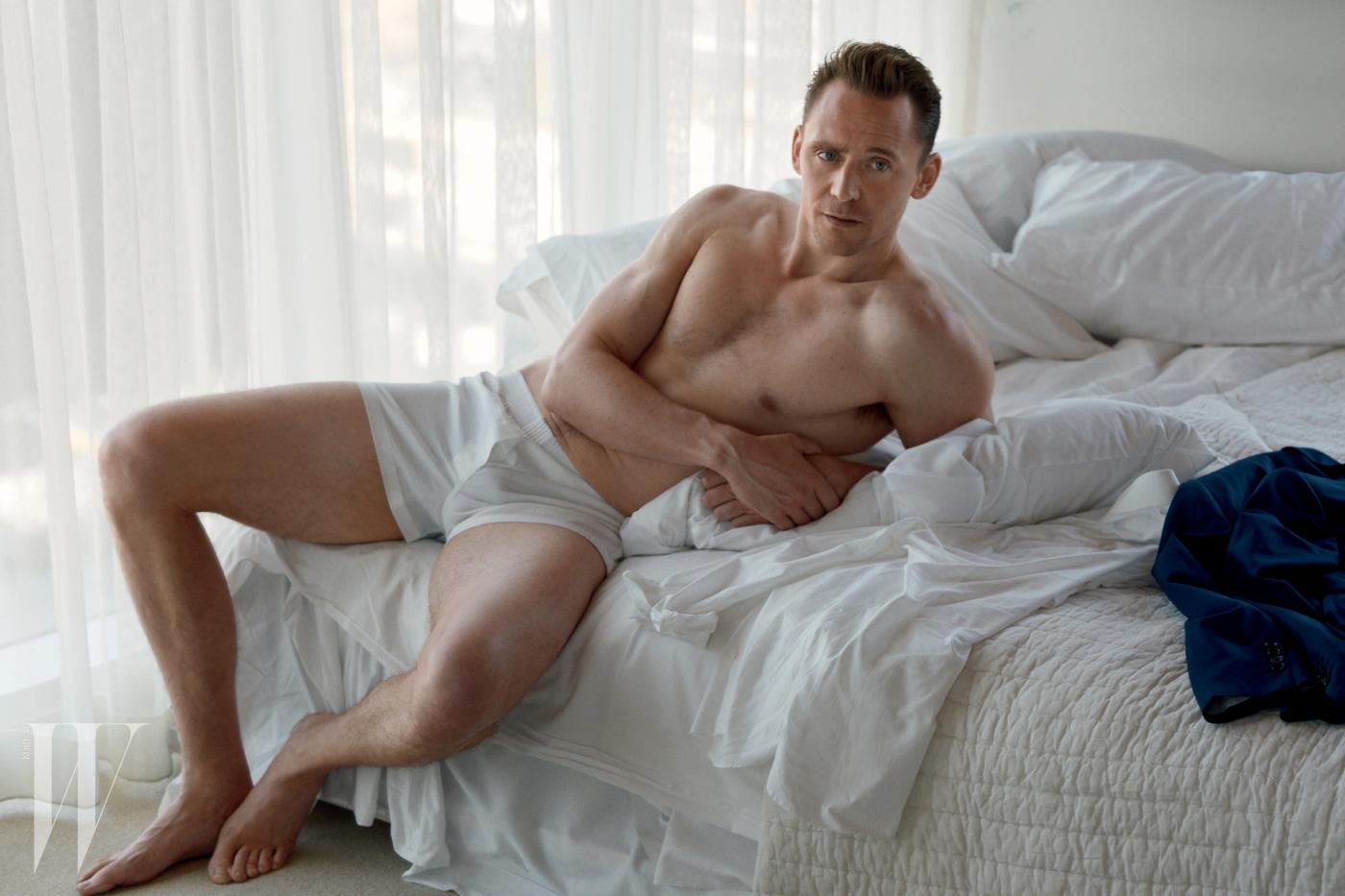 Tom Hiddleston 톰 히들스턴