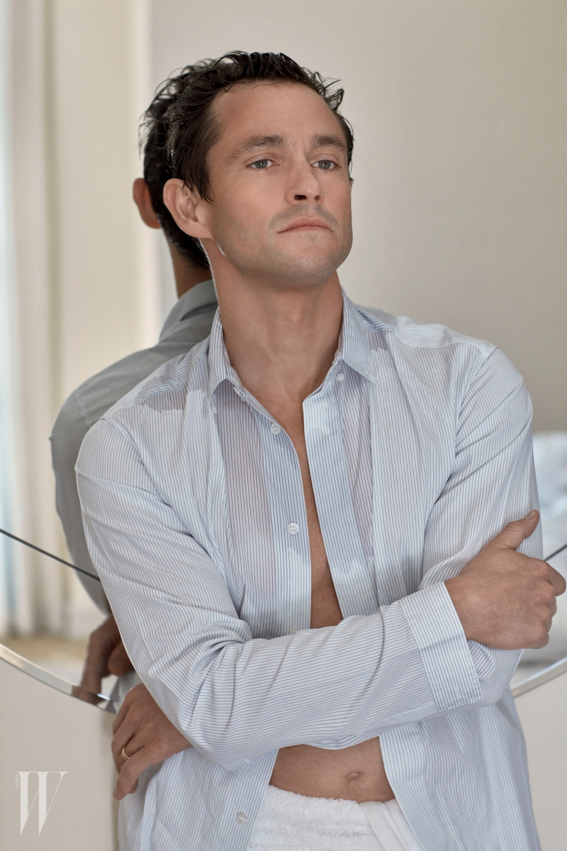 Hugh Dancy 휴 댄시