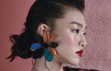 2017 S/S W Beauty & Fashion Week