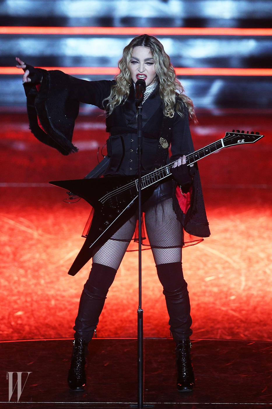 Madonna 'Rebel Heart' Tour