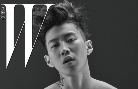 [LOVE YOUR W] POTTERY POETRY – 박재범 B컷