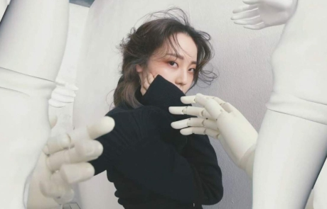 [W Korea] Love Your W 안소희 X 김기라 – Egoist on the Border