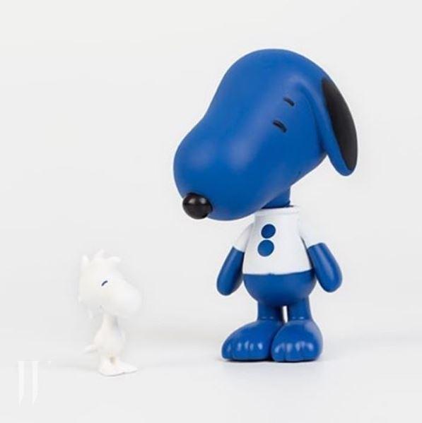 SnoopyWoodstock2