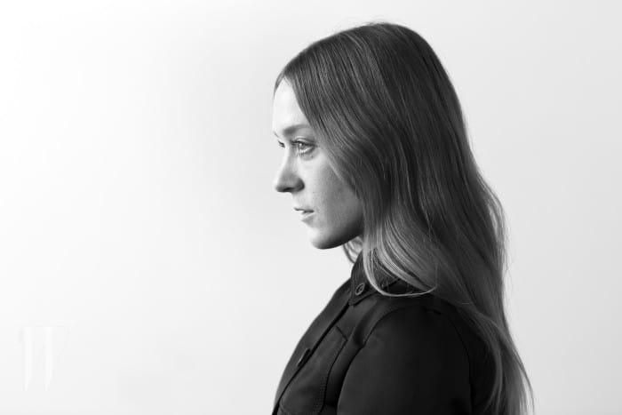 Chloe Sevigny 02_ph. Brigitte Lacombe