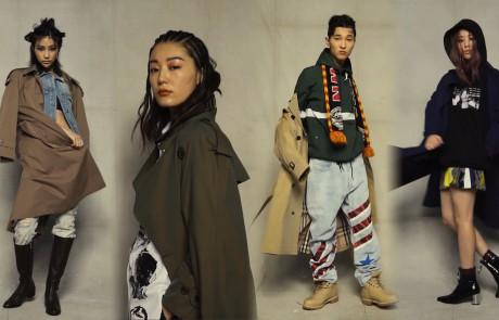 My Turn – 버버리 Fashion Film