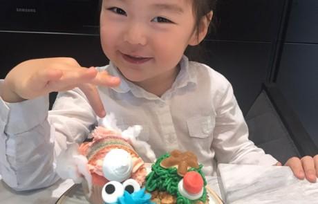 #W태희지선그램 EP3 – 태희가 만드는 컵케이크