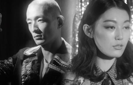 W단편영화 – The Salon ep.04 포도주와 장미