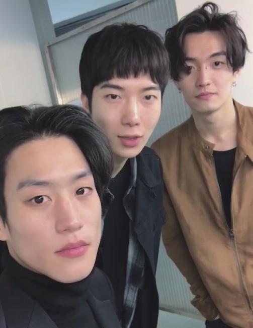 고군분투 데뷔과정