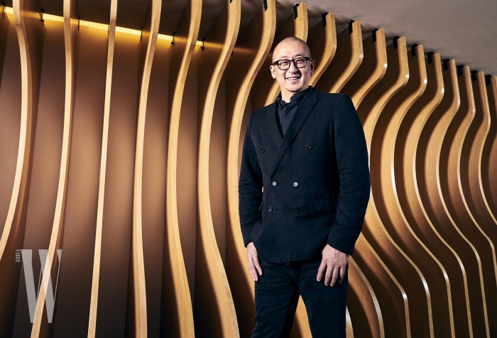 올세인츠 CEO 윌리엄 김 (William Kim)