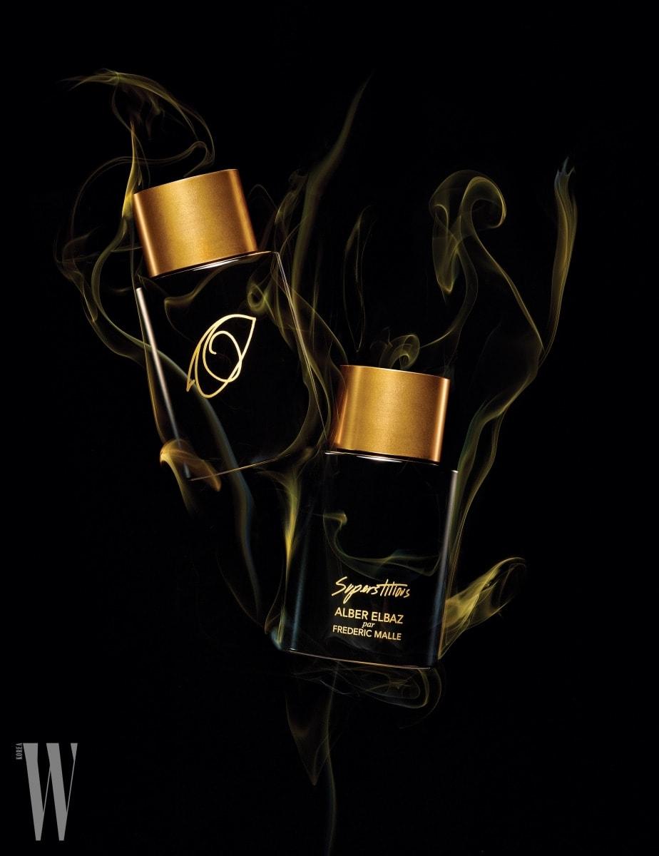 Editions de Parfums Frederic Malle 슈퍼스티셔스