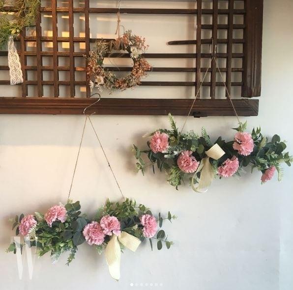 6_kkotnori_flower_가랜드