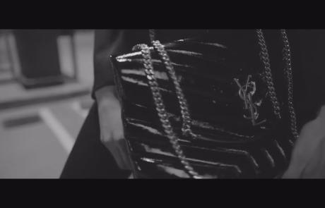 [SAINT LAURENT] 2017 FALL 컬렉션