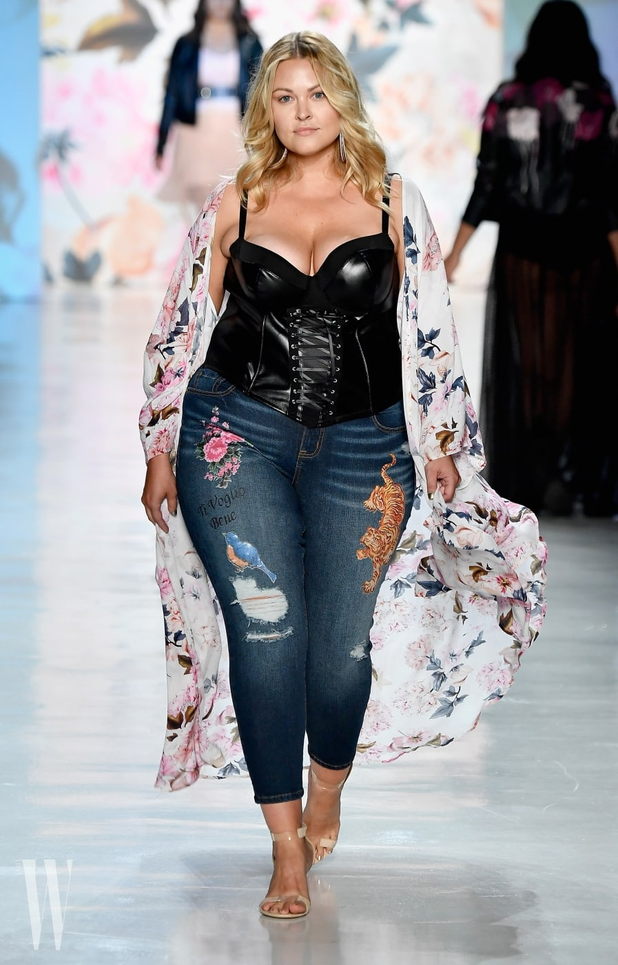 Torrid - Runway - September 2017 - New York Fashion Week: The Shows