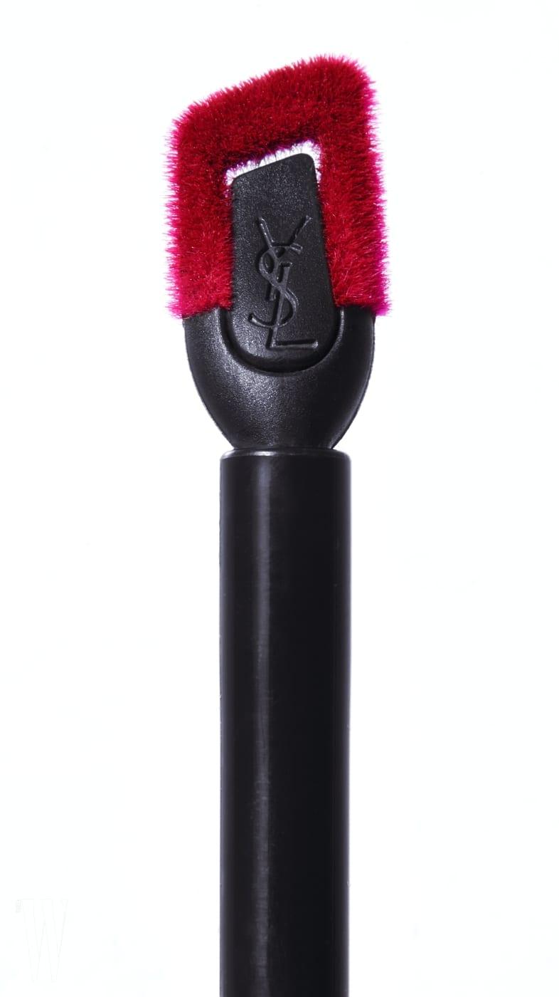 Yves Saint Laurent 따뚜어쥬 꾸뛰르(8호 블랙 레드 코드)