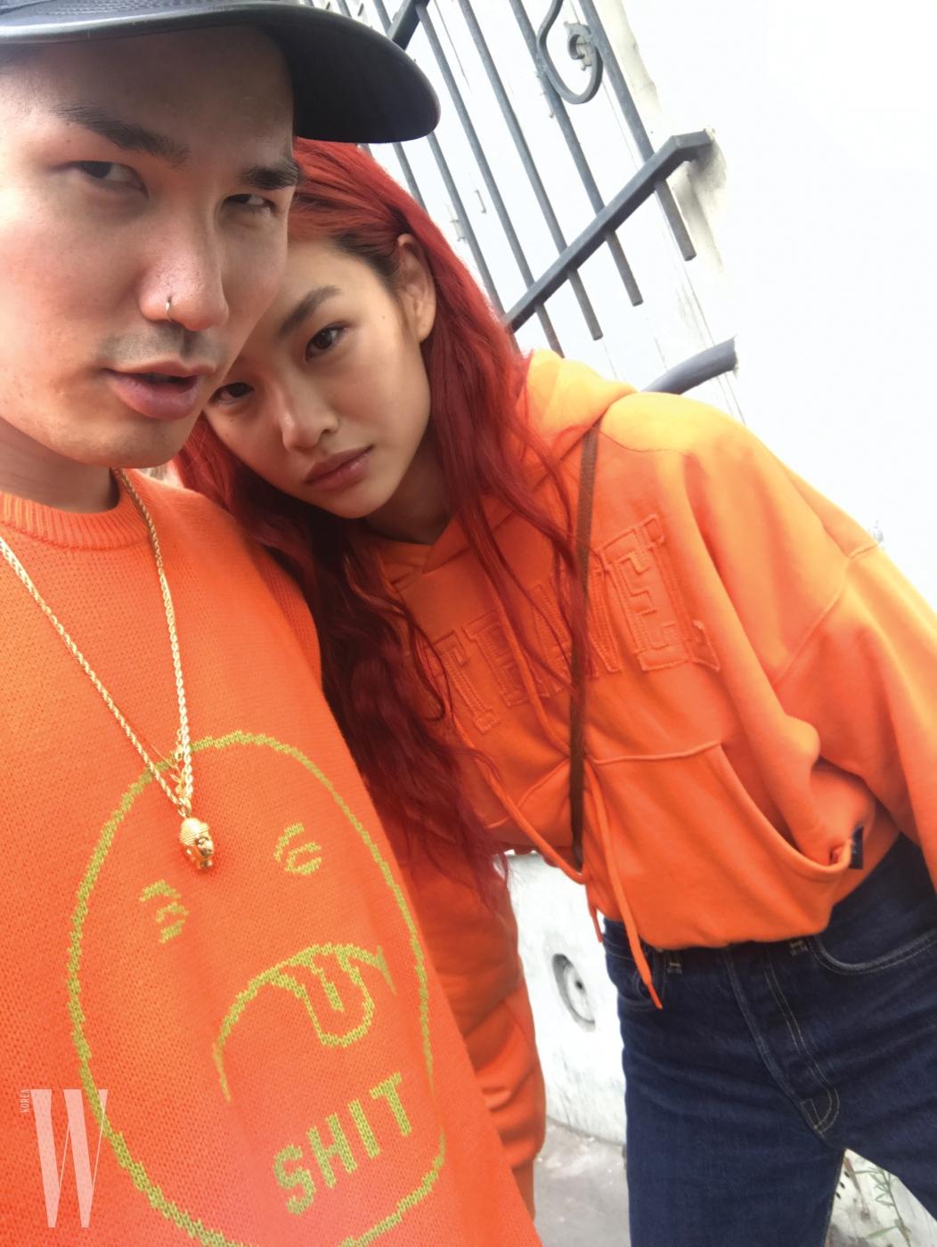 오렌지족 2