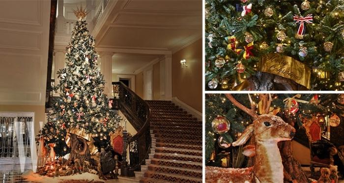 2014-dolce-and-gabbana-claridges-christmas-tree