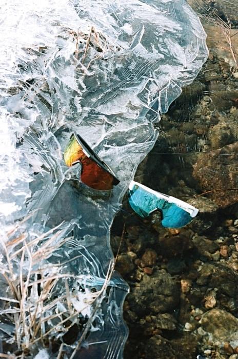 고글형 선글라스는 블리츠 by 옵티컬 W. 9만원대.