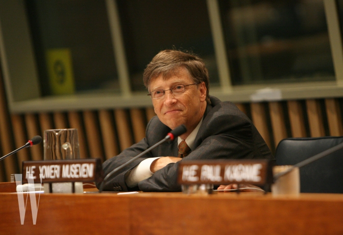 Bill Gates And African Leaders Launch Joint Initiative At UN