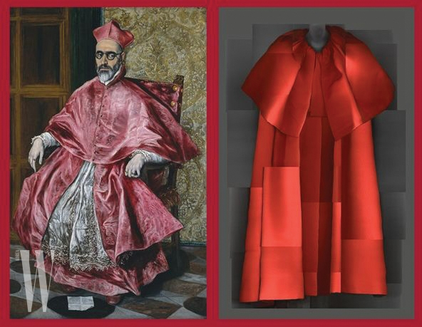 C-Catholicism Fashion