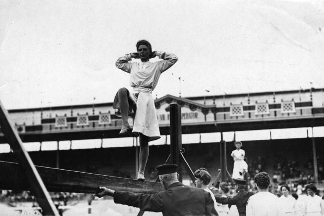 1908 런던 올림픽