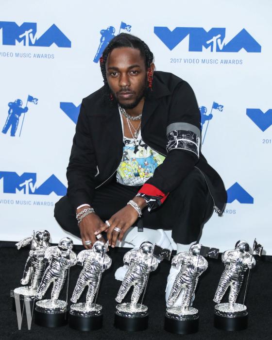 2017 MTV 비디오 뮤직 어워드 in LosAngeles