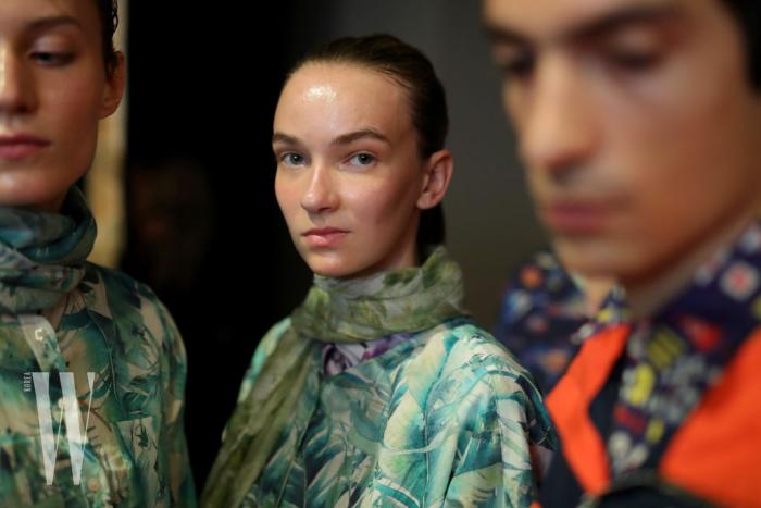 Hunting World - Backstage - Milan Men's Fashion Week Spring/Summer 2019