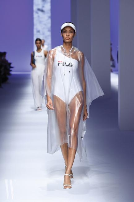 휠라 패션쇼 (10)