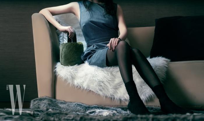 인터컨티넨탈 서울 코엑스 '퍼더모어 패키지(Fur-the-More Package)'