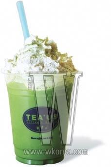 Ice Green Tea Fredo