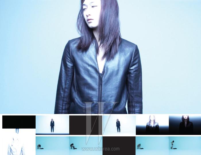 JEHEE SHEEN: DIRETOR JEHEE SHEEN, KIM YEONG JUN, MODEL NOH JANG RYUL신재희의 2011 F/W 컬렉션 일정은 2011년 3월 28일(월) 오후 4시 세텍 (SETEC)