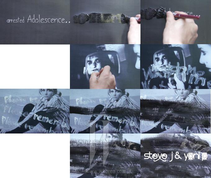 STEVE J & YONI P: DIRECTOR STEVE J & YONI P스티브 J & 요니 P 2011 F/W 컬렉션 일정은 2011년 3월 30일(수) 오후 5시 크링(KRING)