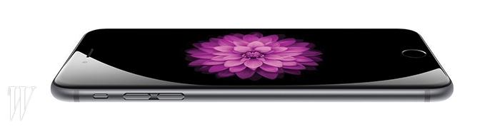 애플 워치와 함께 발표된 새로운 아이폰 6