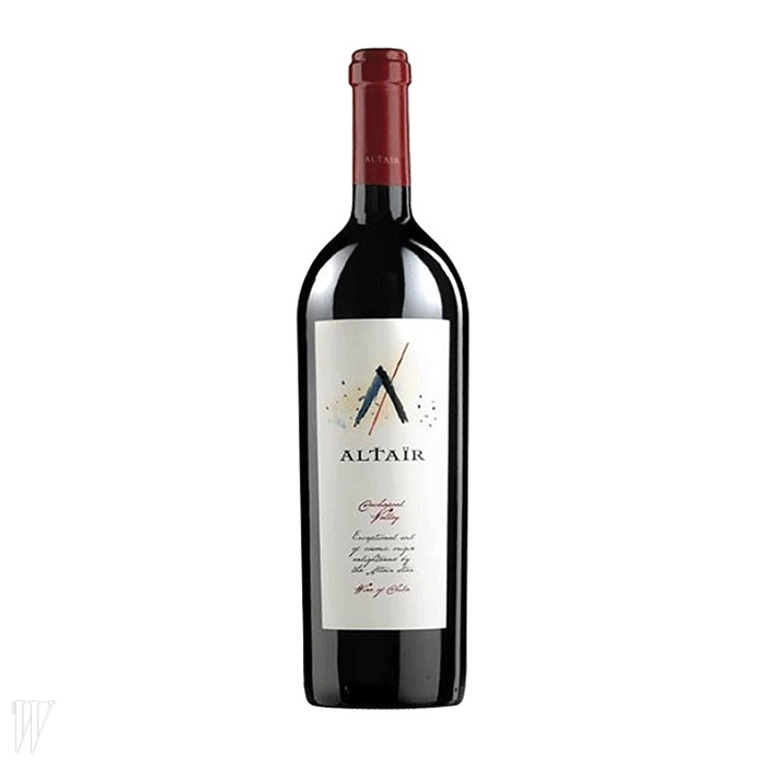4. 그란데스 비노스 데 산페드로, 알따이르 2009 섬세한베리와 꽃 향에 더불어 오크향과 타닌이 어우러지는밸런스가 좋은 와인. 매우 진한컬러와 드라이한 타닌의무게감을 가졌으며, 역시 오래두었다 마실 수 있다.