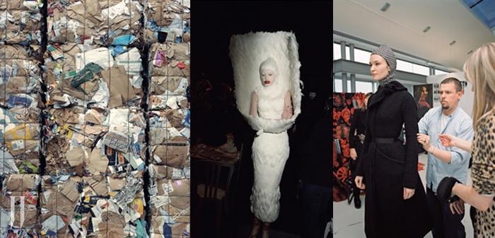 매퀸 신드롬제목_ Nick Waplington/Alexander McQueen: Working Process일자_ 3/10~5/17장소_ Tate Britain, London