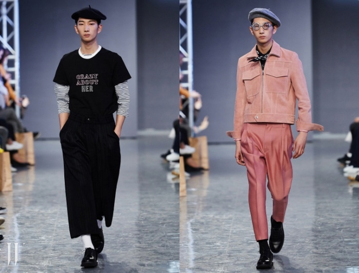 87mm 2015 F/W Collection