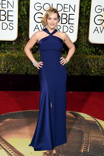 6 Kate Winslet
