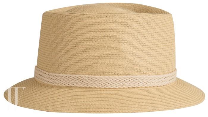 52 Hat in paper weave