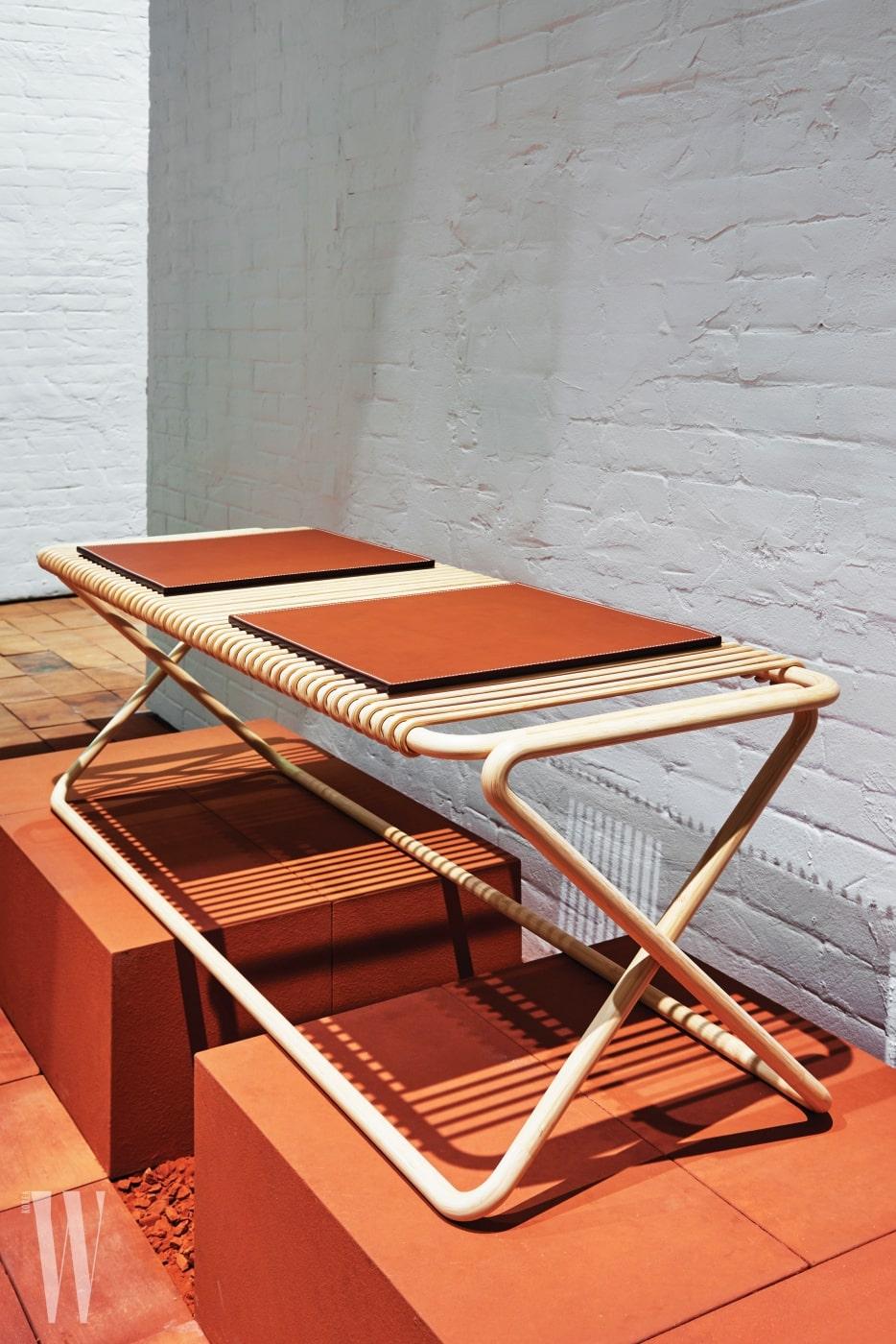 에르메스_Milan Furniture Fair