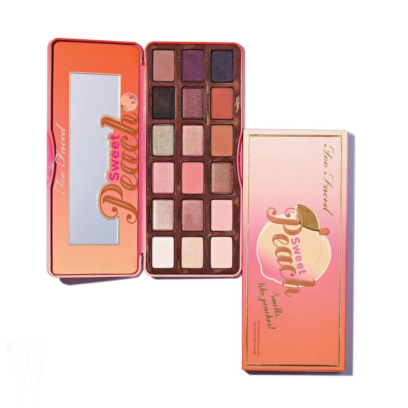 @toofaced