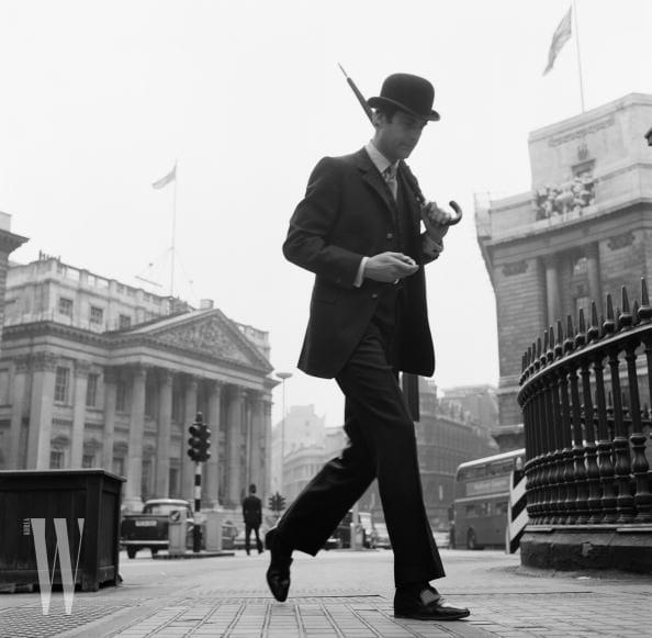 London Gent